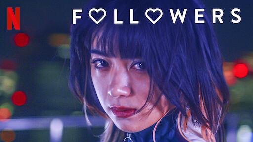 Risultato immagini per followers netflix